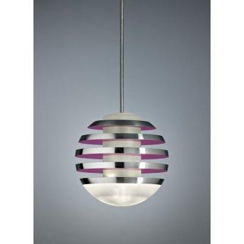 Bulo Tecnolumen Lampe pendante LED Lila, 1 lumière
