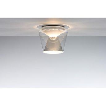 Plafonnier Serien Lighting ANNEX Chrome, 1 lumière