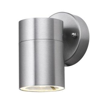 Lampe d'extérieur Searchlight ODU LED Acier inoxydable, 1 lumière