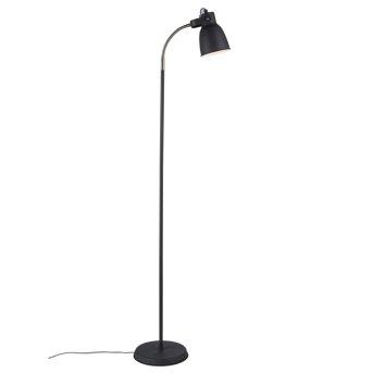 Lampadaire Nordlux ADRIAN Noir, 1 lumière