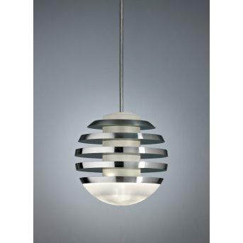 Bulo Tecnolumen Lampe pendante LED Noir, 1 lumière
