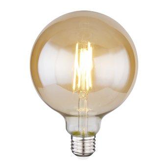 LED E27 7 Watt 2700 Kelvin 670 Lumen Globo