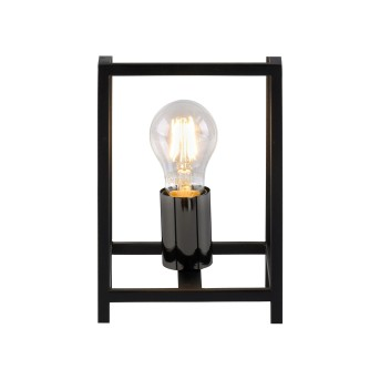Lampe à poser Leuchten Direkt FABIO Noir, 1 lumière