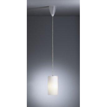 HLWS 4 Tecnolumen Lampe pendante Nickel mat, 1 lumière