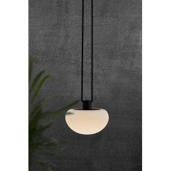 Suspension extérieur Nordlux SPONGE LED Anthracite, 1 lumière