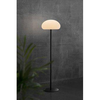 Lampadaire d'extérieur Nordlux SPONGE LED Anthracite, 1 lumière