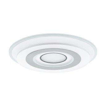 Plafonnier Eglo REDUCTA LED Blanc, 1 lumière