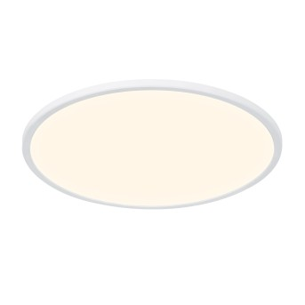 Plafonnier Nordlux OJA LED Blanc, 1 lumière