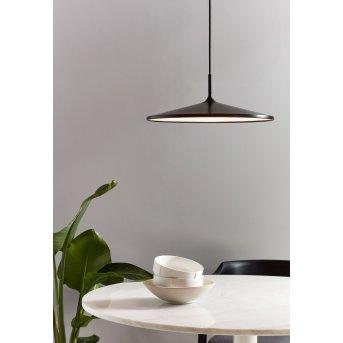 Suspension Nordlux BALANCE LED Noir, 1 lumière