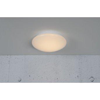 Plafonnier Nordlux MONTONE LED Blanc, 1 lumière