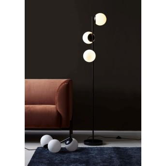 Lampadaire Nordlux LILLY Noir, 3 lumières