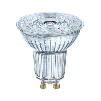 Osram LED GU10 4,5 Watt 2700 Kelvin 230 Lumen