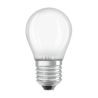 Osram LED E27 2,8 Watt 2700 Kelvin 250 Lumen