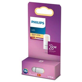 LED G4 28 Watt 2700 Kelvin 315 Lumen Philips
