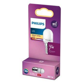 LED E14 7 Watt 2700 Kelvin 70 Lumen Philips