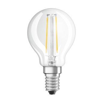 Osram LED E14 1,6 Watt 2700 Kelvin 136 Lumen