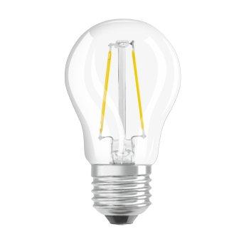 Osram LED E27 1,6 Watt 2700 Kelvin 136 Lumen