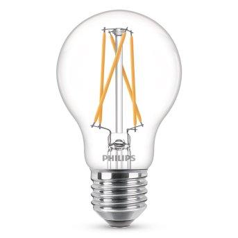 LED E27 40 Watt 2700-2200 Kelvin 470 Lumen Philips