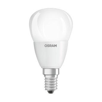 Osram LED E14 5,3 Watt 2700 Kelvin 470 Lumen