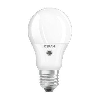 Osram LED E27 5,5 Watt 2700 Kelvin 470 Lumen