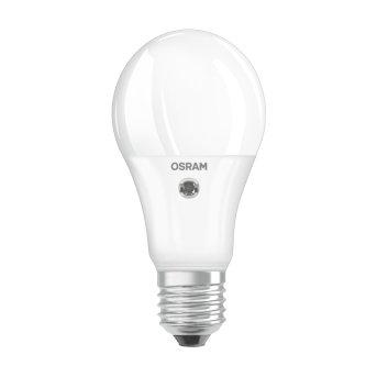 Osram LED E27 8,5 Watt 2700 Kelvin 806 Lumen