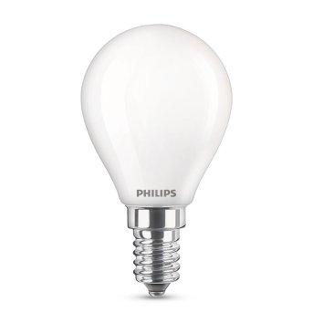 LED E14 40 Watt 4000 Kelvin 470 Lumen Philips