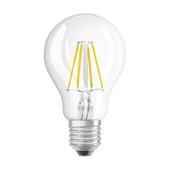 Osram LED E27 4,5 Watt 2700-4000K 470 Lumen