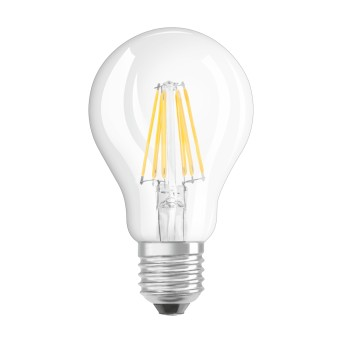 Osram LED E27 6,5 Watt 2700 Kelvin 806 Lumen