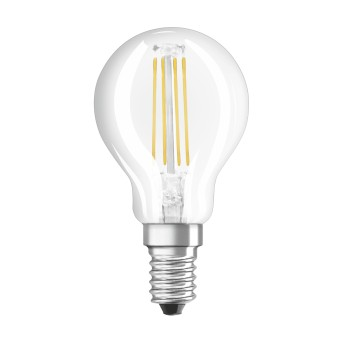 Osram LED E14 4 Watt 2700 Kelvin 470 Lumen