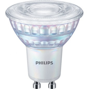 LED GU10 3,8 Watt 2200 - 2700 Kelvin 345 Lumen Philips