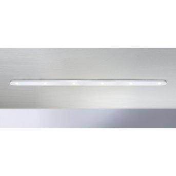 Plafonnier Bopp-Leuchten CLOSE LED Blanc, 6 lumières