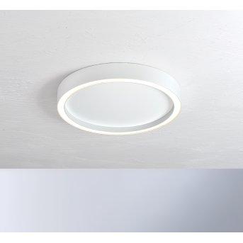 Plafonnier Bopp-Leuchten AURA LED Blanc, 1 lumière