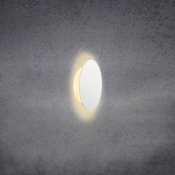 Plafonnier Escale BLADE LED Blanc, 1 lumière