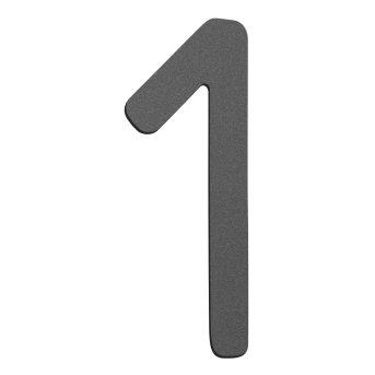 Numéro d'adresse CMD Anthracite