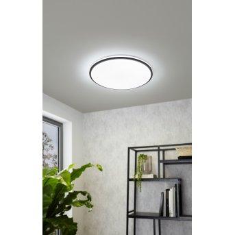 Plafonnier Eglo MARUNELLA LED Blanc, 1 lumière