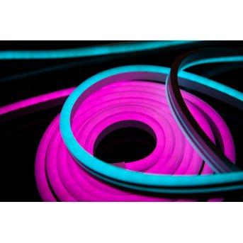 Bande LED LEDVANCE NEON FLEX Blanc, 1 lumière, Changeur de couleurs