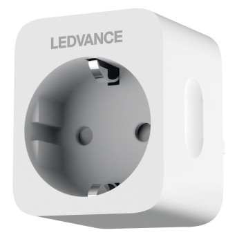prise LEDVANCE SMART+ Blanc