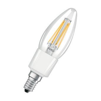 LEDVANCE SMART+ E14 4W 2700 Kelvin 470 Lumen