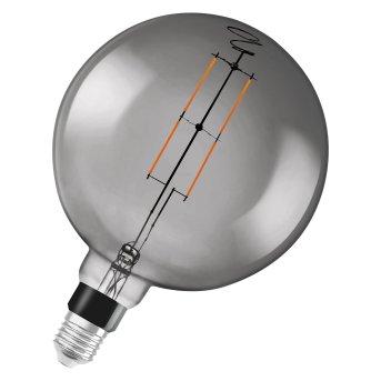 LEDVANCE SMART+ E27 6W 2700 Kelvin 430 Lumen