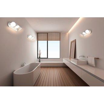 Spot LEDVANCE CLICK Blanc, 3 lumières