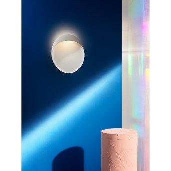 Applique murale d'extérieur Louis Poulsen Flindt LED Blanc, 1 lumière
