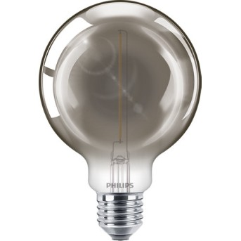 Philips Modern LED E27 2,3 Watt 1800 Kelvin 115 Lumen