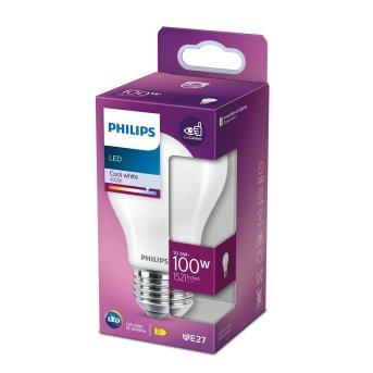 Philips LED E27 10,5 Watt 4000 Kelvin 1521 Lumen
