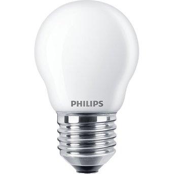 Philips LED E27 6,5 Watt 2700 Kelvin 806 Lumen
