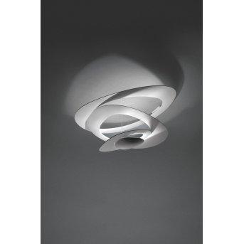 Plafonnier Artemide Pirce Mini Blanc, 1 lumière