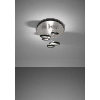 Plafonnier Artemide Mercury Mini LED Chrome, 1 lumière