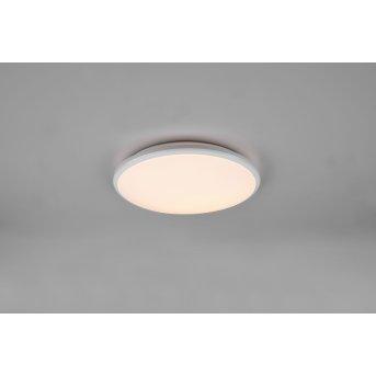 Plafonnier Reality Limbus LED Blanc, 1 lumière
