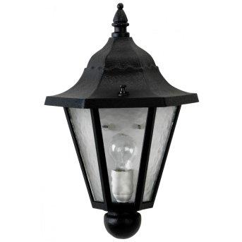 Applique Albert 3229 Noir, 1 lumière