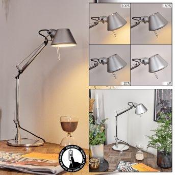 Lampe à poser Artemide TOLOMEO MICRO LED Aluminium, 1 lumière