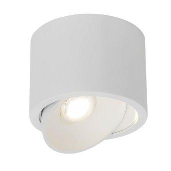 Plafonnier AEG Leca LED Blanc, 1 lumière